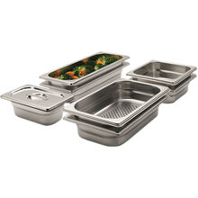 Набор посуды для духового шкафа с паром ELECTROLUX PKKS8