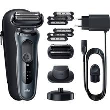 Электробритва BRAUN Series 6 60-N4820cs Black