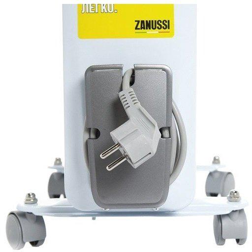 Масляный обогреватель ZANUSSI ZOH/ES-07WN Мощность 1500