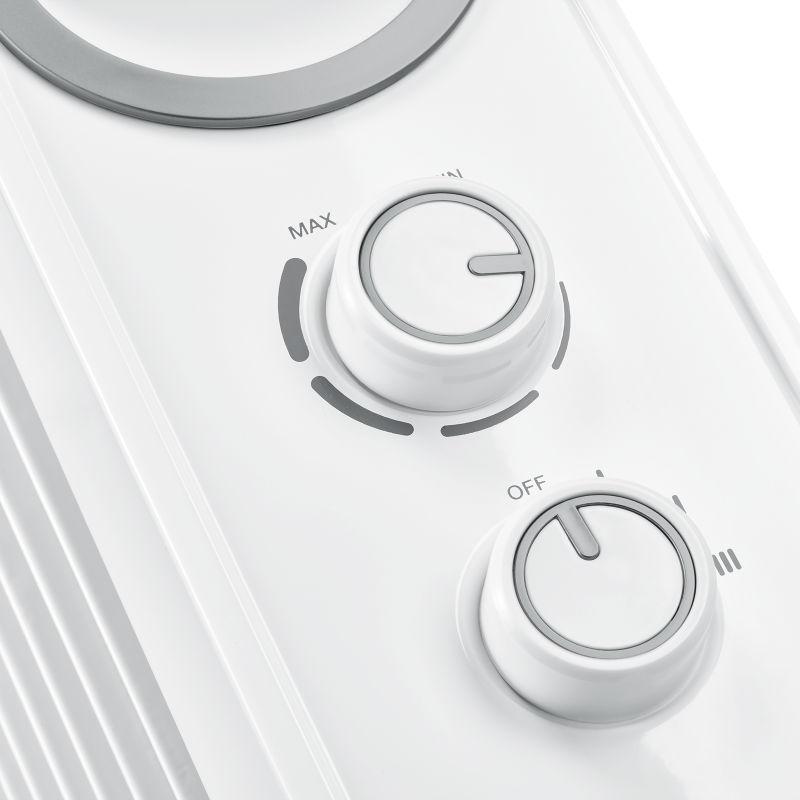 Масляный обогреватель ELECTROLUX EOH/M-6221 Мощность 2200