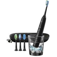 Зубна щітка PHILIPS HX9924/17 Diamond Clean Smart black