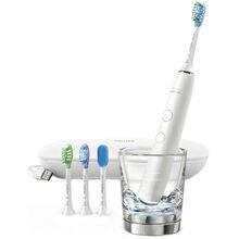 Зубна щітка PHILIPS HX9924/07 Diamond Clean Smart White (HX9924/07)