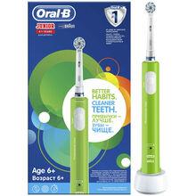 Зубная щетка BRAUN ORAL-B D16.513.1 Junior