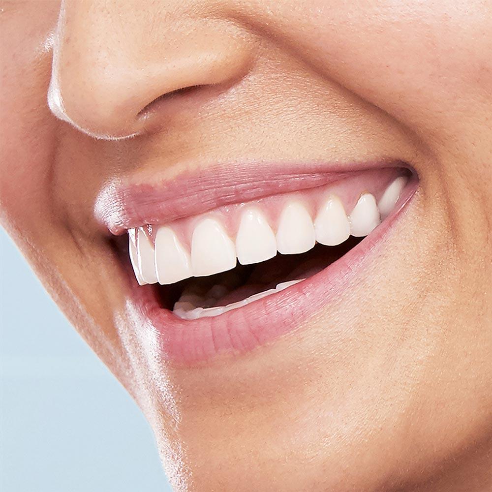 Зубная щетка BRAUN Oral-B Vitality 100 White (4210201262756) Дизайн для взрослых