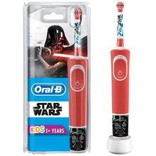 Зубная щетка BRAUN Oral-B Kids «Звездные Войны» (4210201245117)