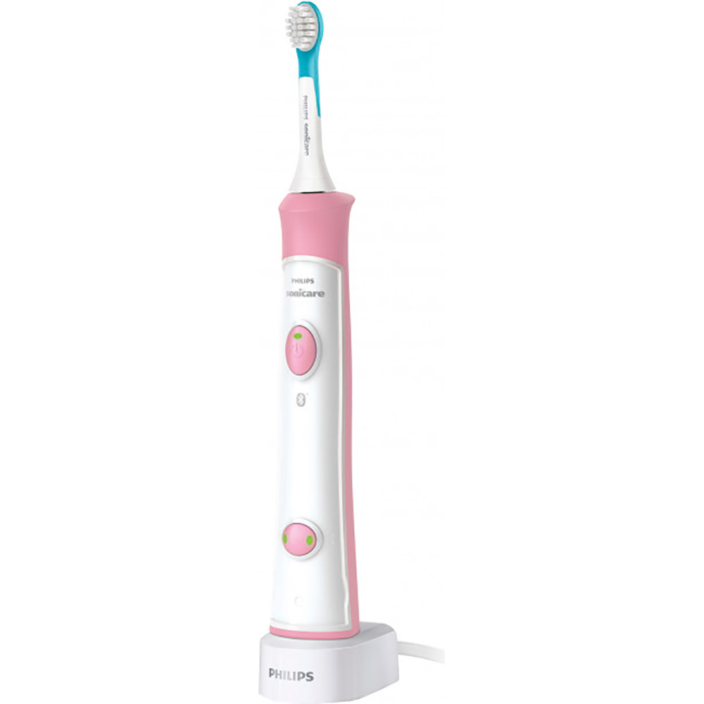Зубная щётка PHILIPS Kids Smart Pink (HX6352/42)