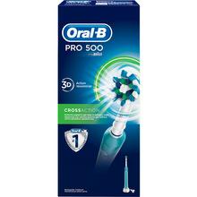 Зубная щетка ORAL-B BRAUN Professional Care 500/D16 (81317992)