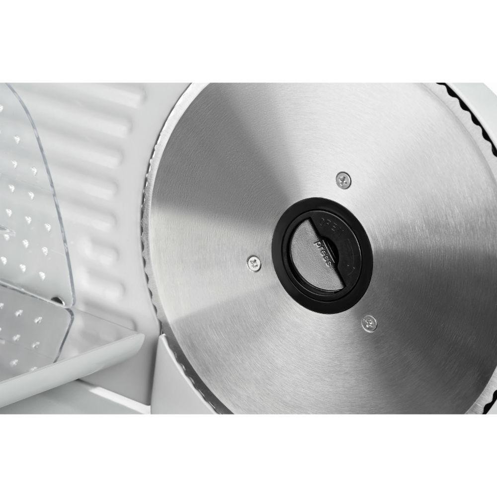 Ломтерезка ARDESTO SDK-200S Минимальная толщина нарезки 1