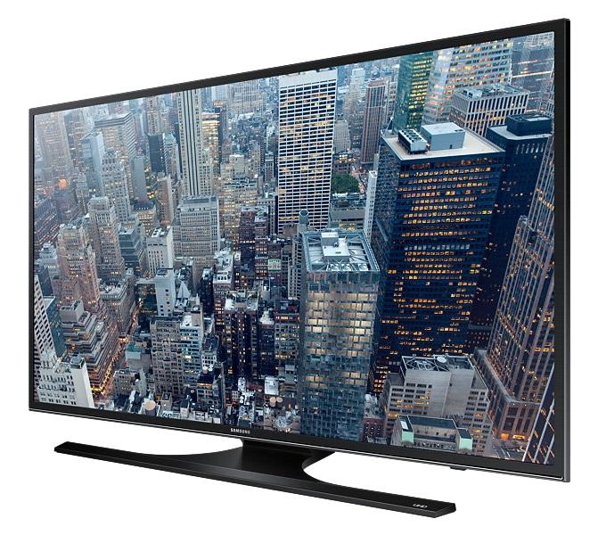 "Телевизор SAMSUNG UE40JU6400-UXUA Диагональ 40"" (101 см)"