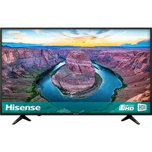 Телевізор HISENSE 55A6130UW