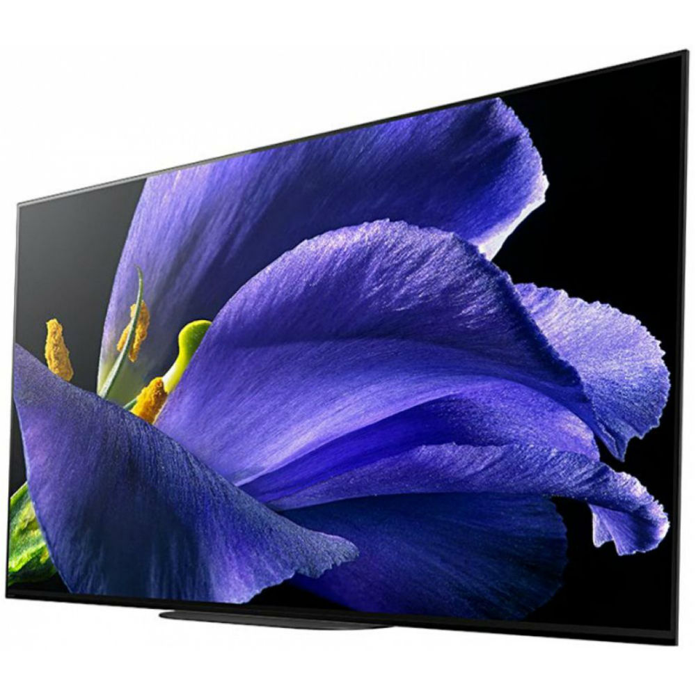 "Телевизор SONY KD55AG9BR2 Диагональ 55"" (140 см)"