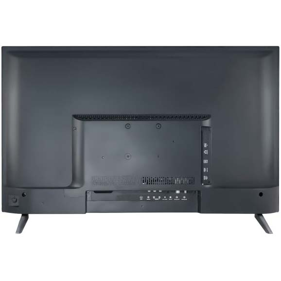 Телевизор GAZER TV32-FS2G Формат экрана широкоэкранный (16:9)