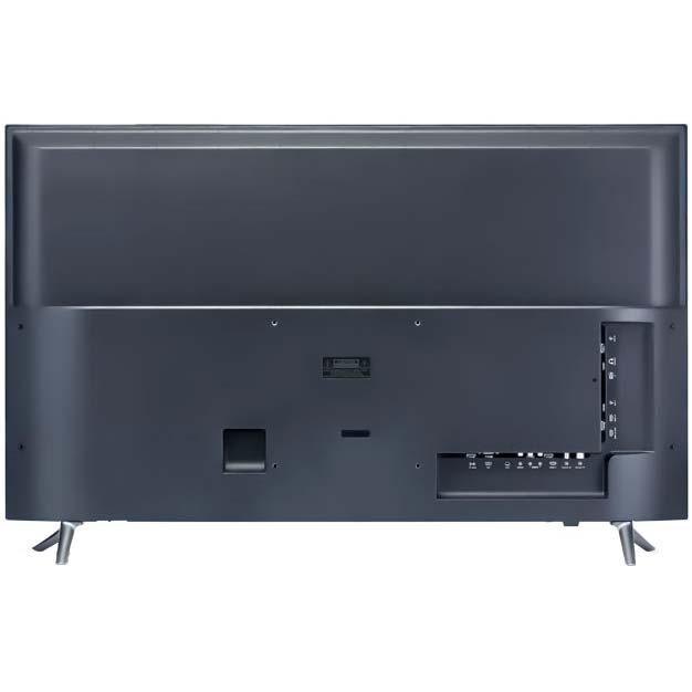 Телевізор GAZER TV43-US2G Формат екрану широкоекранний (16:9)