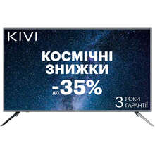 Телевізор KIVI 40F600GU