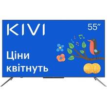 Телевизор KIVI 55U800BU