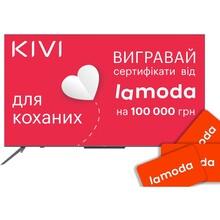 Телевізор KIVI 55U800BU