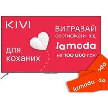 Телевізор KIVI 65U800BU