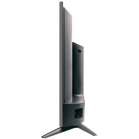 Телевизор GAZER TV24-HS2 Разрешение 1366 х 768 (WXGA)