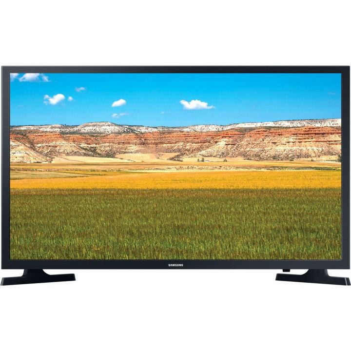 Телевизор SAMSUNG UE32T4500AUXUA Разрешение 1366 х 768 (WXGA)