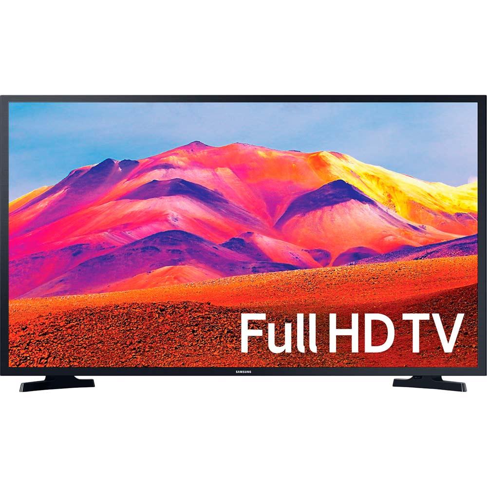 "Телевизор SAMSUNG UE43T5300AUXUA Диагональ 43"" (109 см)"