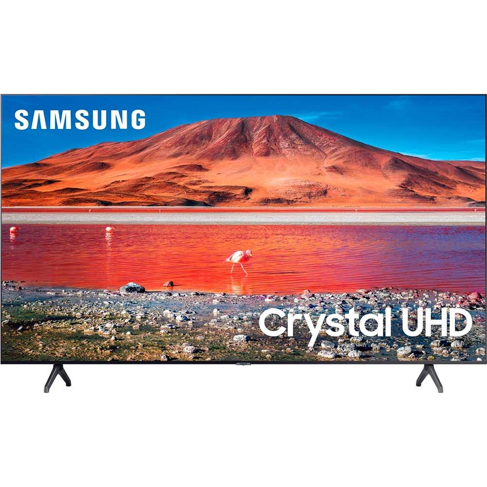 "Телевизор SAMSUNG UE43TU7100UXUA Диагональ 43"" (109 см)"