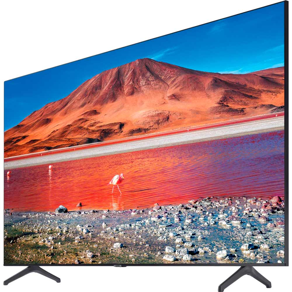 Телевизор SAMSUNG UE43TU7100UXUA Формат экрана широкоэкранный (16:9)