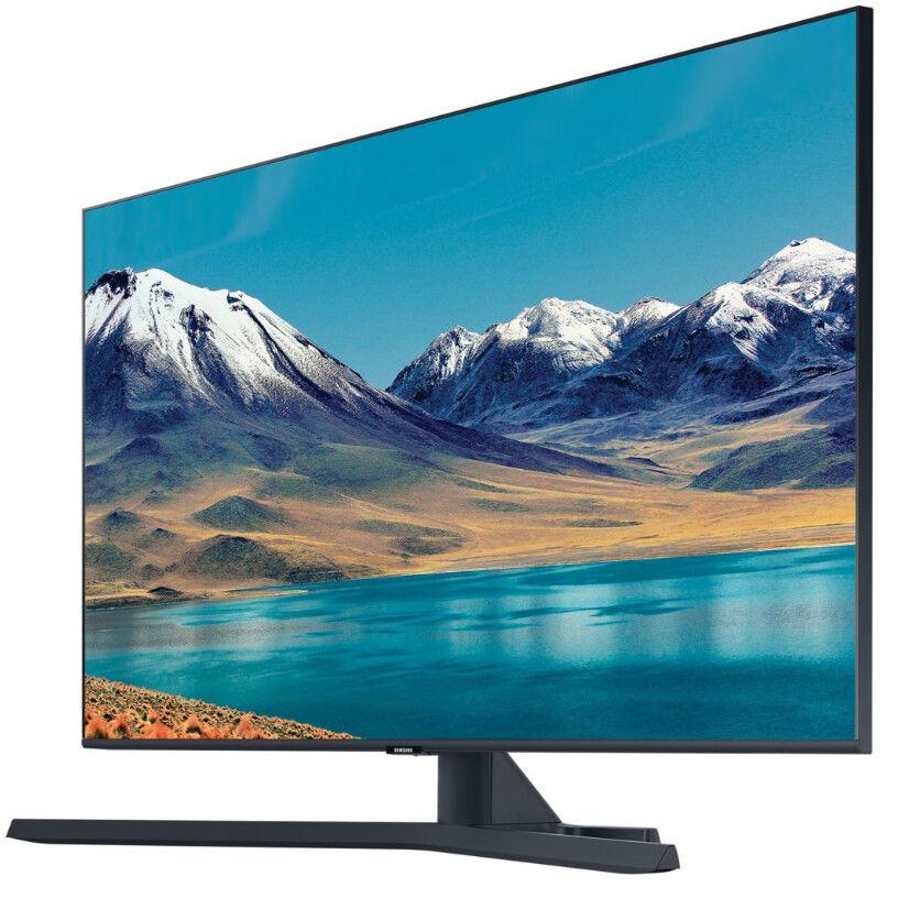 Телевизор SAMSUNG UE43TU8500UXUA Формат экрана широкоэкранный (16:9)
