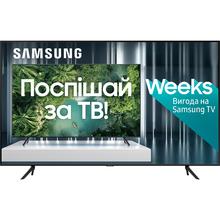Телевизор SAMSUNG QE43Q60TAUXUA