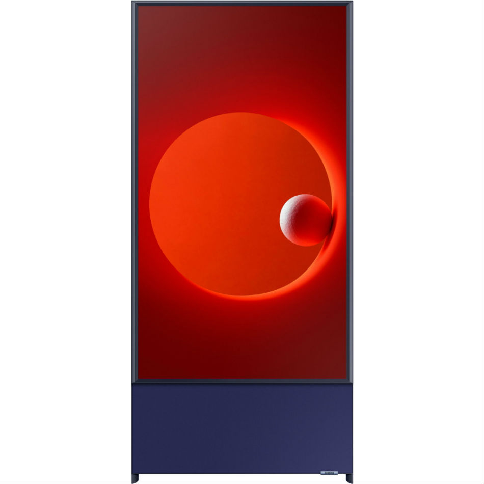 Телевизор SAMSUNG QE43LS05TAUXUA The Sero 2020 Формат экрана широкоэкранный (16:9)