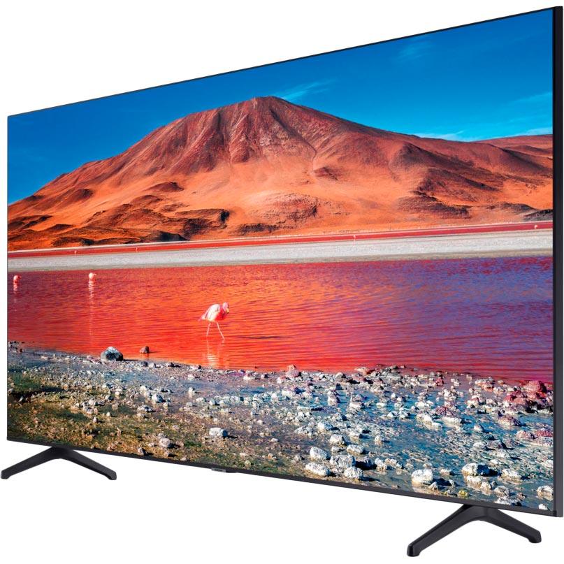 Телевизор SAMSUNG UE50TU7100UXUA Разрешение 3840 x 2160 (4K UHD)