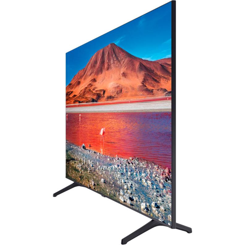 Телевизор SAMSUNG UE50TU7100UXUA Формат экрана широкоэкранный (16:9)