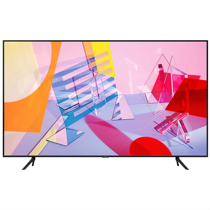 """Телевизор SAMSUNG QE50Q60TAUXUA Диагональ 50"""" (127 см)"""