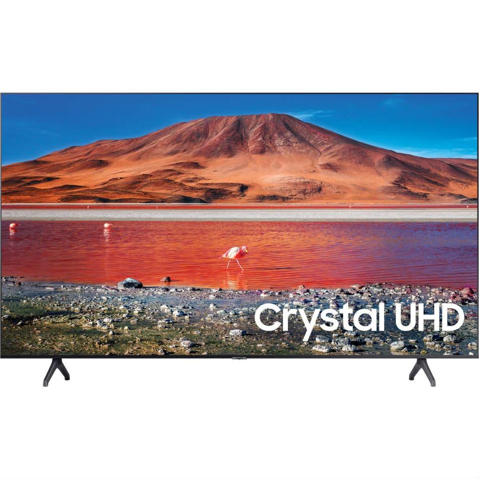 "Телевизор SAMSUNG UE55TU7100UXUA Диагональ 55"" (140 см)"