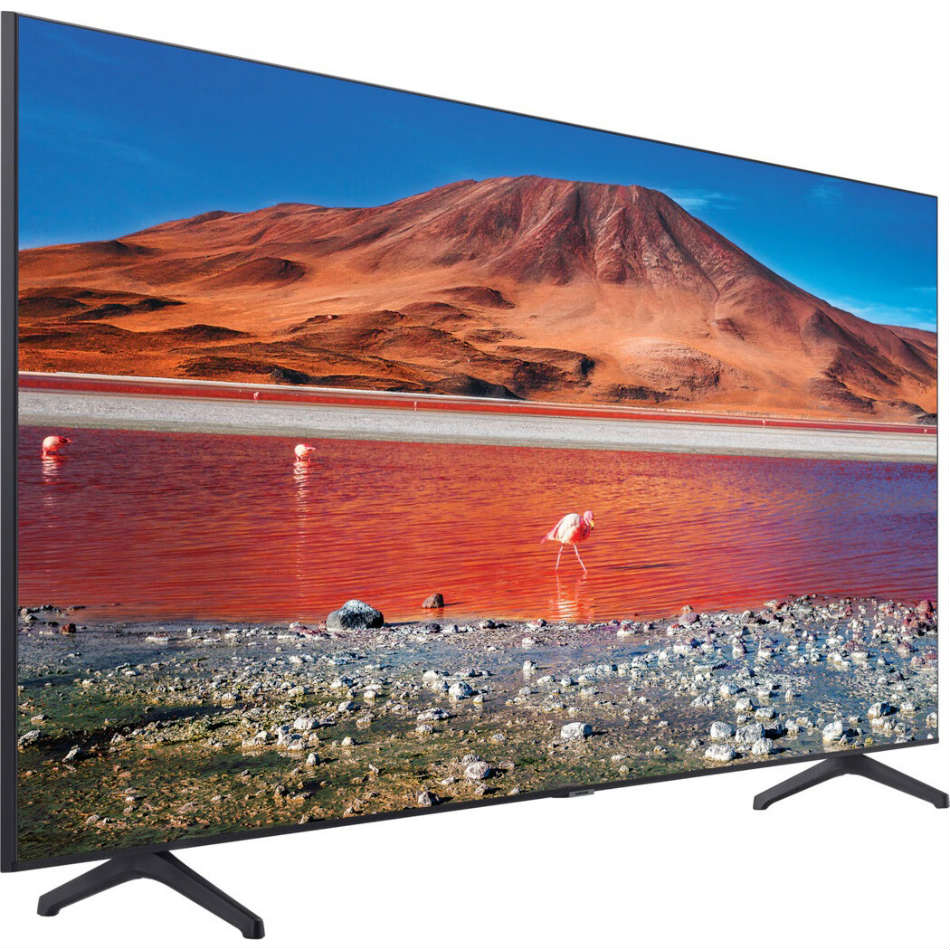 Телевизор SAMSUNG UE55TU7100UXUA Разрешение 3840 x 2160 (4K UHD)
