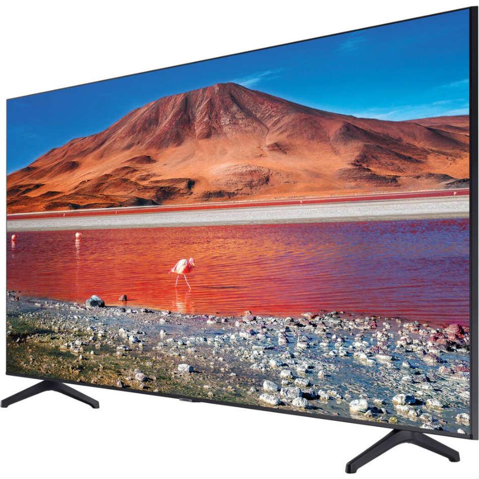 Телевизор SAMSUNG UE55TU7100UXUA Формат экрана широкоэкранный (16:9)
