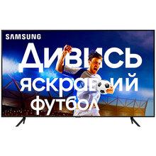 Телевизор SAMSUNG QE58Q60TAUXUA