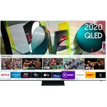 Телевизоры SAMSUNG QE65Q950TSUXUA