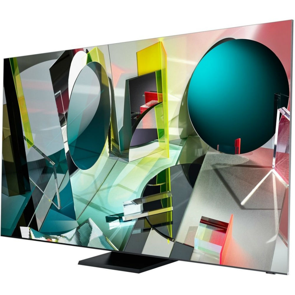 Телевизор SAMSUNG QE85Q950TSUXUA Разрешение 7680 x 4320 (8K)