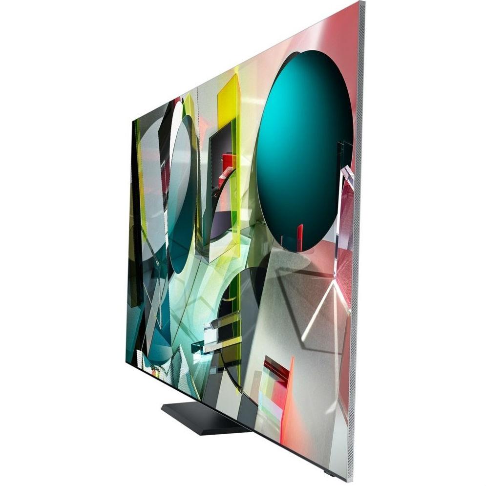 Телевизор SAMSUNG QE85Q950TSUXUA Формат экрана широкоэкранный (16:9)