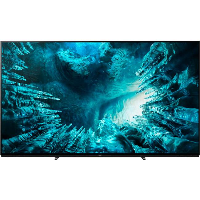 """Телевизор SONY KD85ZH8BR2 Диагональ 85"""" (216 см)"""