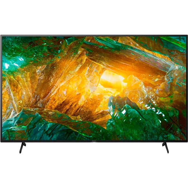 Телевизор SONY KD85XH8096BR2