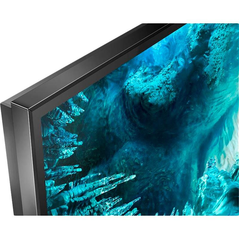 Телевизор SONY KD75ZH8BR2 Разрешение 7680 x 4320 (8K)