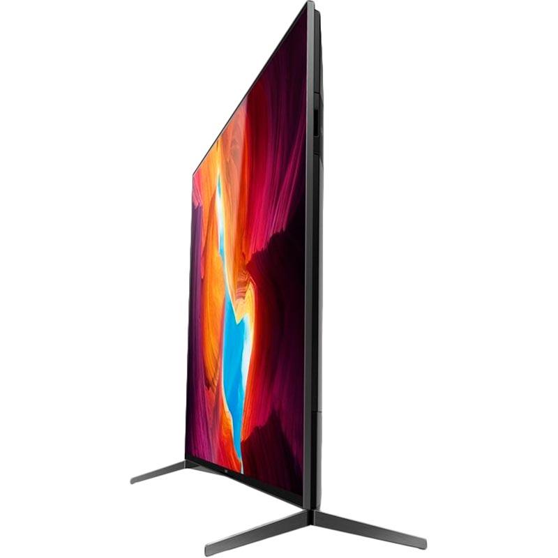 Телевизор SONY KD75XH9505BR2 Разрешение 3840 x 2160 (4K UHD)