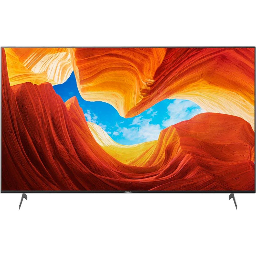 Телевизор SONY KD65XH9096BR2