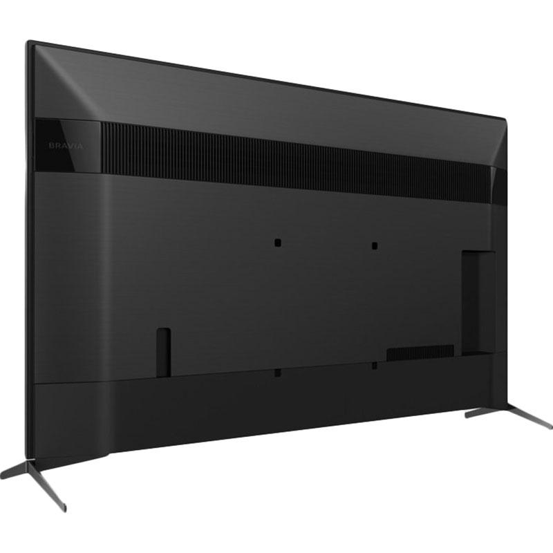 Телевизор SONY KD49XH9505BR Формат экрана широкоэкранный (16:9)