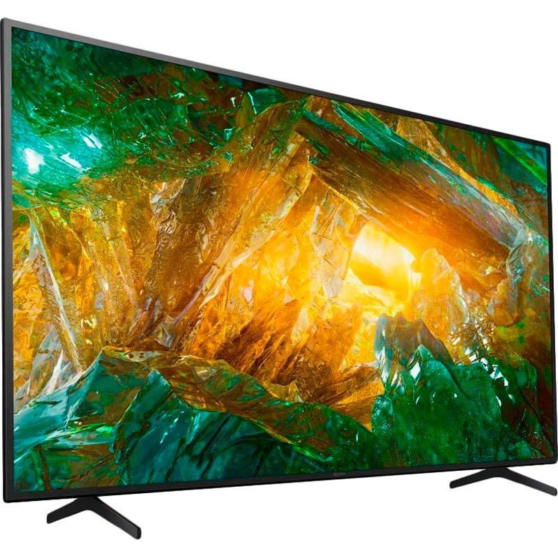 "Телевизор SONY KD49XH8096BR Диагональ 49"" (125 см)"