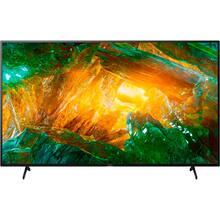 Телевізор SONY KD43XH8096BR