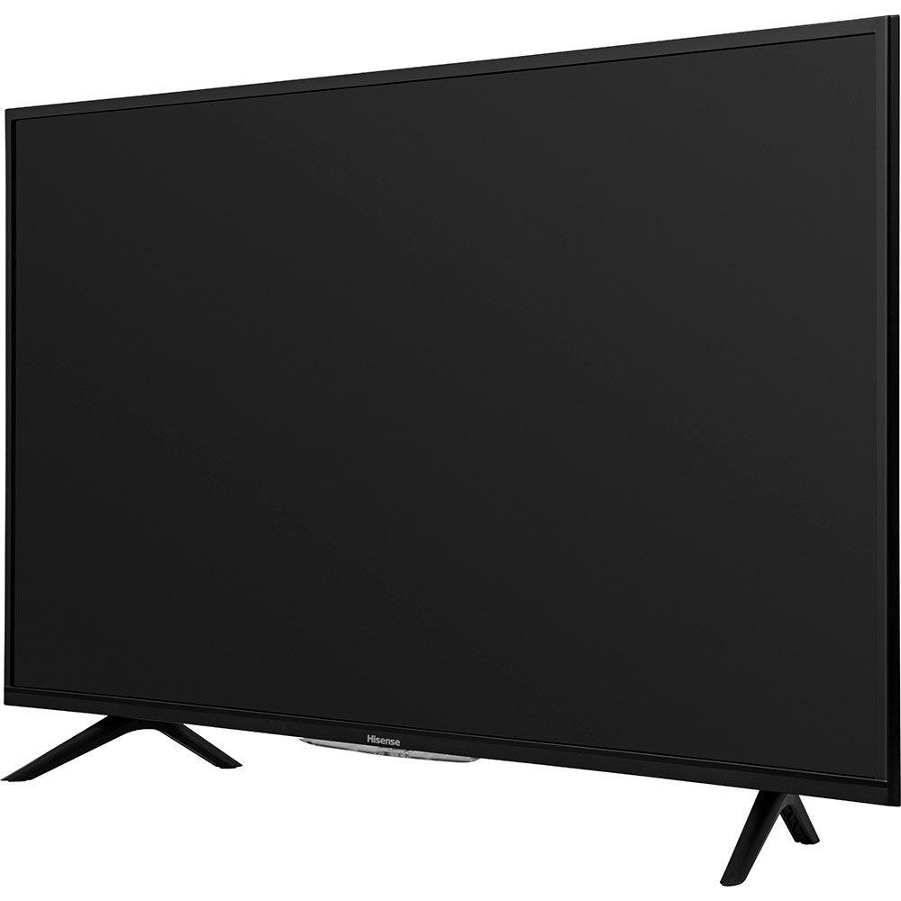 Телевизор HISENSE 32B6700HA Разрешение 1366 х 768 (WXGA)