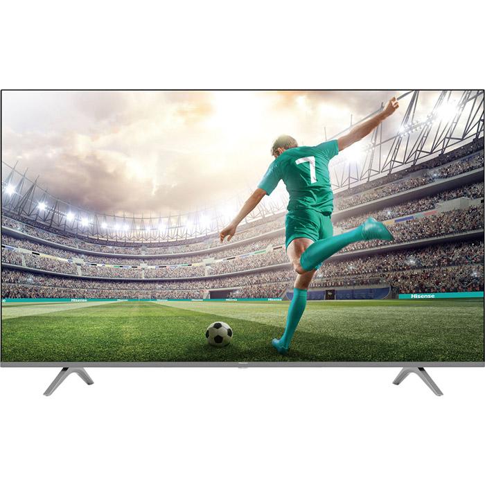 Телевизор HISENSE 50A7400F Разрешение 3840 x 2160 (4K UHD)
