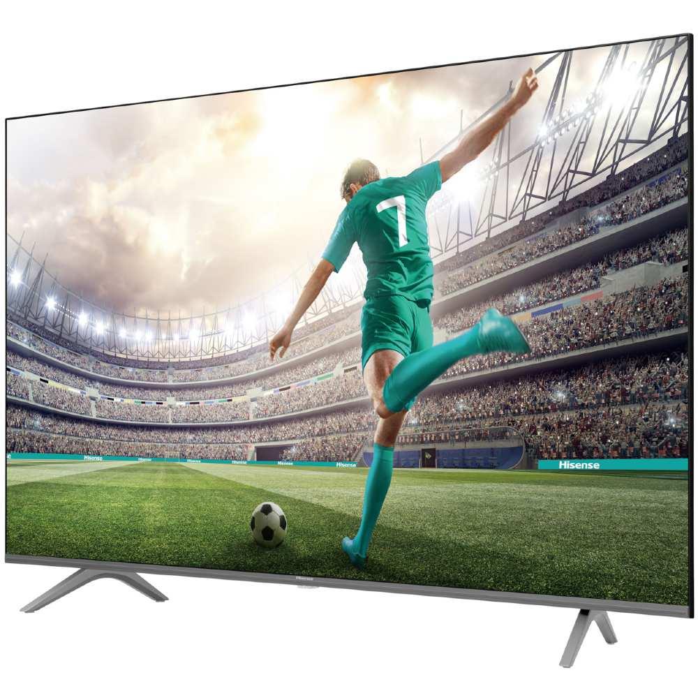 Телевизор HISENSE 65A7400F Разрешение 3840 x 2160 (4K UHD)